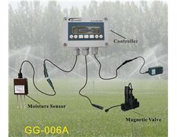 Ancnoble GG-006A Moisture controlled Auto Irrigation Controller